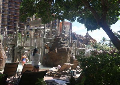 disney's aulani resort and spa play area