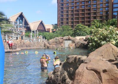 disney's aulani resort and spa rainbow reef