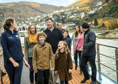 Adventures by Disney River Cruise