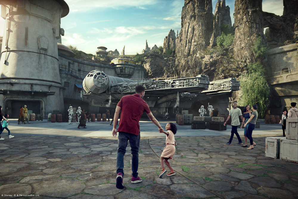 Star Wars: Galaxy's Edge at Disneyland – What You Need to Know