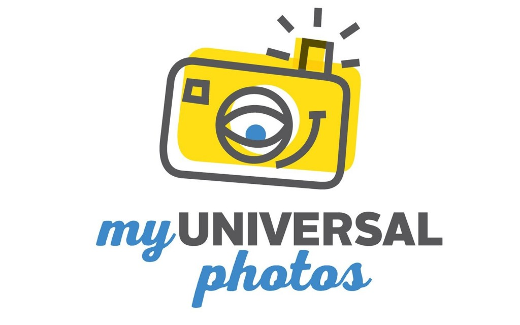 All About My Universal Photos