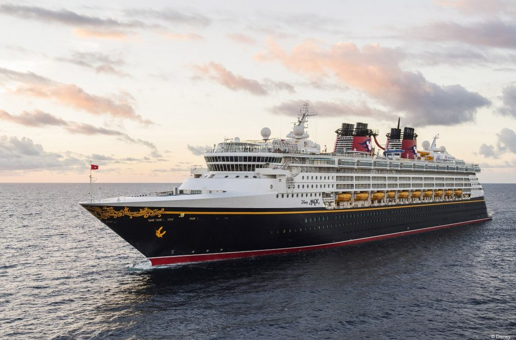 Disney Cruise Line Reminder – Bringing Items Onboard