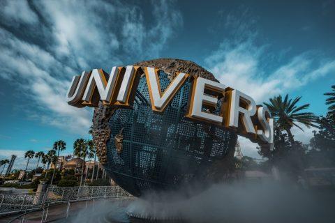 Universal Orlando Will Open June 5th
